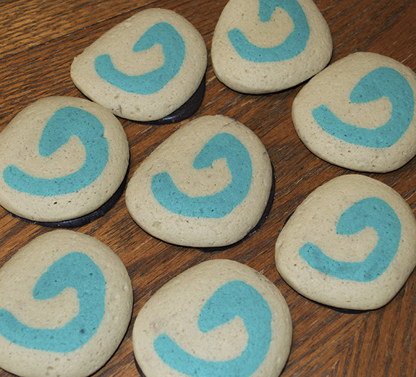 Sugar Cookies - Hearthstone 2014