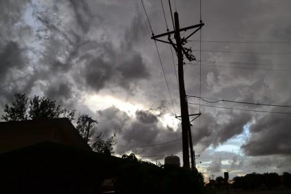 Tornado storm 2
