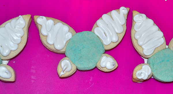 Sugar Cookies - Navi 2014