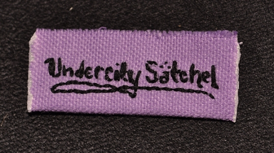 Undercity Satchel B2