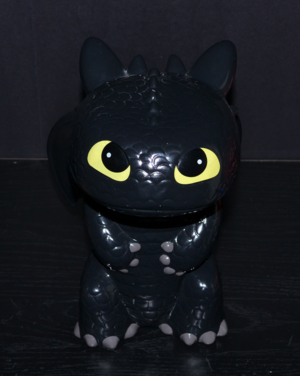 Toothless Bank