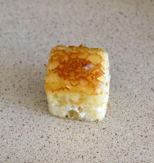 Cooking - Mountain Dew Cake Bites
