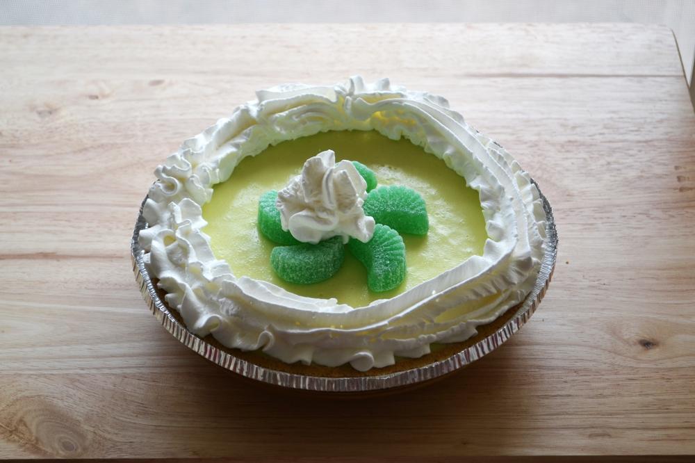 SIMS Key Lime Pie (10-2014)