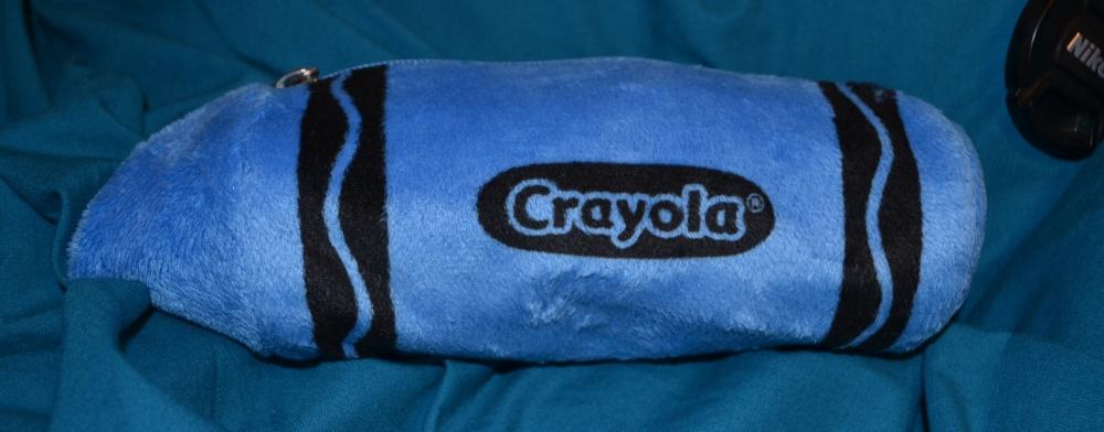 Crayon Bag 1