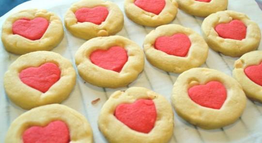 Valentines Cookies 2