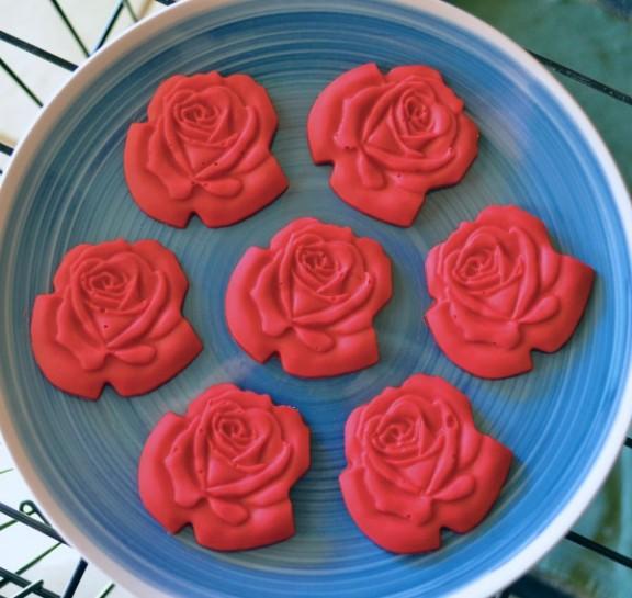 Valentines Roses 5
