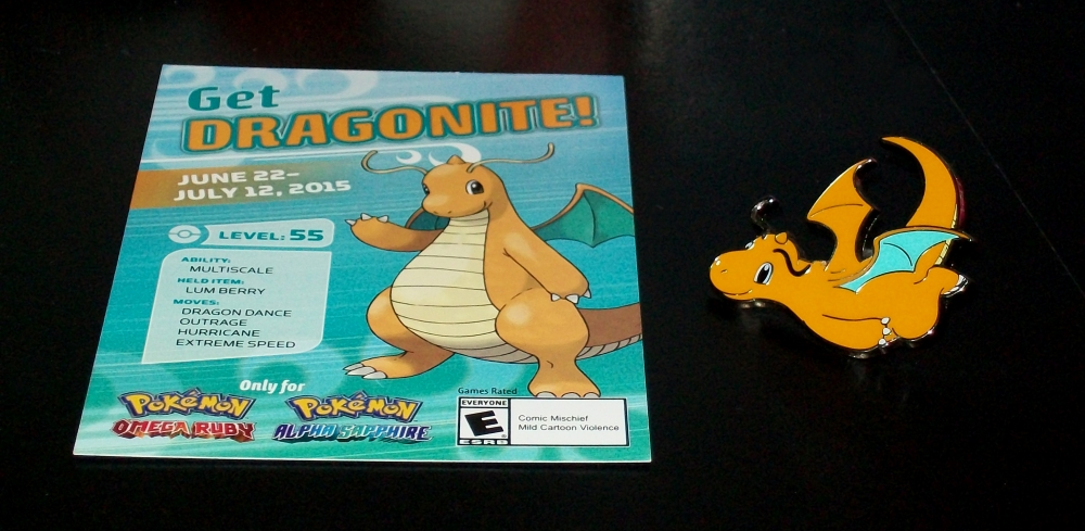 Dragonite Set