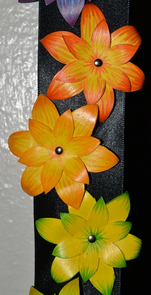 Paper flower B