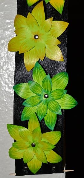 Paper flower C