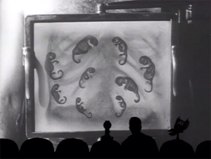 MST3K Night of the Blood Beast