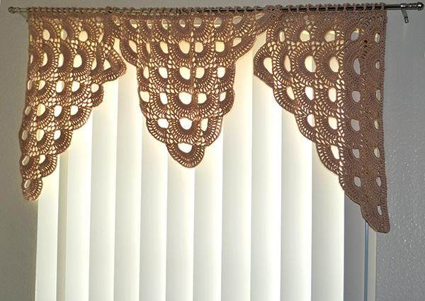 Virus Curtains 1