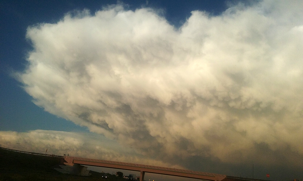 Hellstorm 1